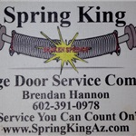Spring King Cover Photo