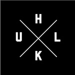 Hulk Destruction Construction And Salvage Co. Logo