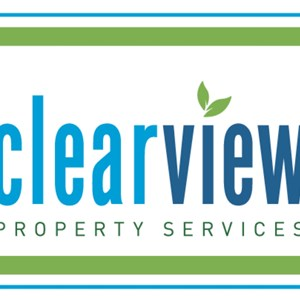 ClearView Property Services Logo