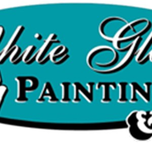 White Glove Painting & Sons Logo
