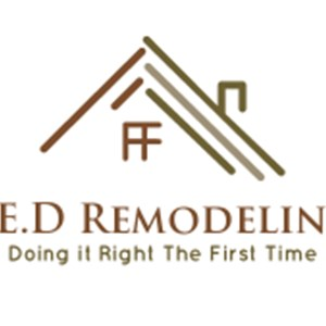 R.E.D REMODELING Cover Photo