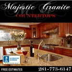 Majestic Granite Cover Photo