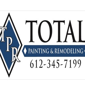 Total Painting and Remodeling, LLC Logo