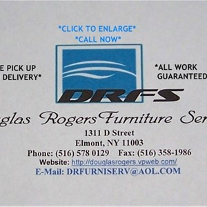 Douglas Rogers Furniture Service Cover Photo