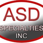 A D S Specialties Cover Photo