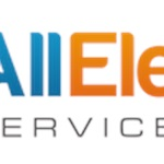 All Electric Services LLC Logo