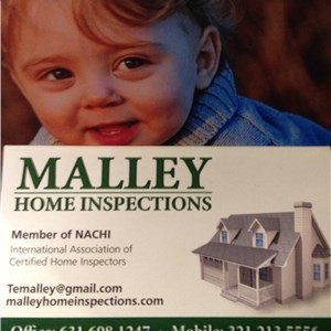 Malley Home Inspections Cover Photo