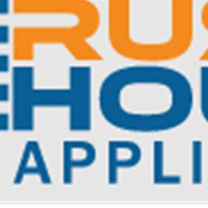 Rush Hour Appliance Logo