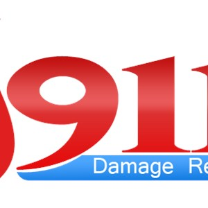 Damage Restoration Services Logo