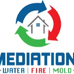 Remediation 911 Logo