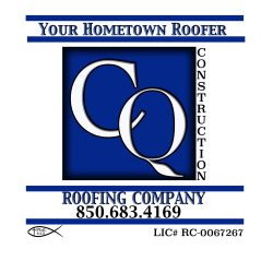 CQ Construction inc Logo