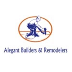 Alegant Builders & Remodelers Logo