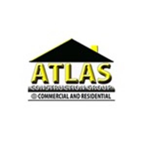 Atlas Construction Group,LLC  Logo