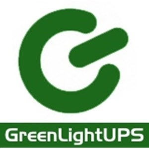 Green Light Ups / Wesworth Electric Logo