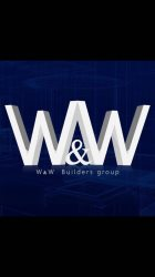W And W Builders Group Logo