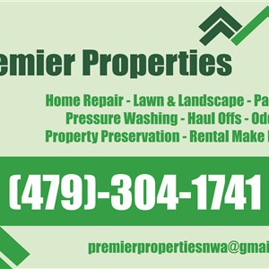 Premier Properties Cover Photo