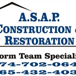 North Central Indiana Construction & Restoration Cover Photo