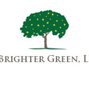 A Brighter Green, LLC Logo