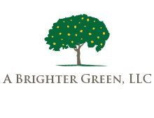 A Brighter Green, LLC Logo