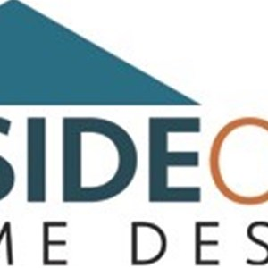 Inside Out Home Design Logo