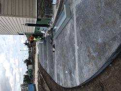C & L Concrete construction Inc Logo
