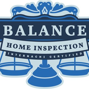 A Balance Home Inspection Logo