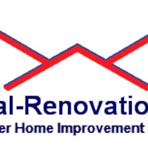 Residential Renovations Logo
