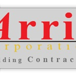Arris Corporation Logo