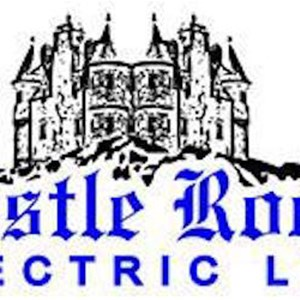 Castle Rock Electric LLC Logo