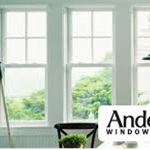 Custom Windows and doors Logo