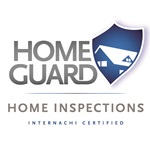 Homeguard Home Inspections Logo