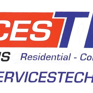 Serv Tech Appliances Corp Logo