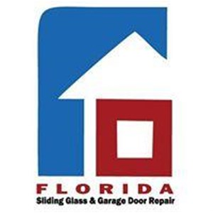 Florida Sliding Glass And Garage Door Repair LLC Logo