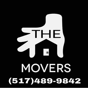 The Movers Logo