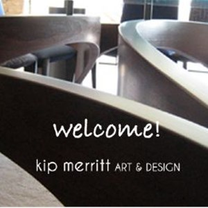 Kip Merritt Design Cover Photo