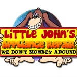 Little Johns Appliance Repair Logo