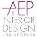 Amy Elizabeth Interior Design & Color Consulting Logo