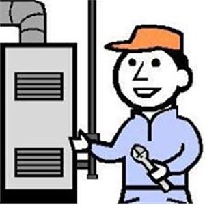 Catando Heating & Air, LLC Logo