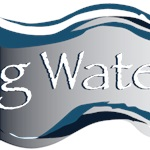 Laughing Waters inc. Logo