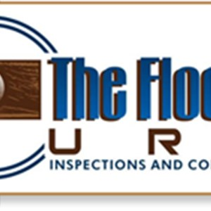 The Flooring Guru Logo