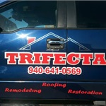 Trifecta Roofs Logo