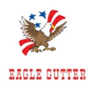 Eagle Gutter Md Logo