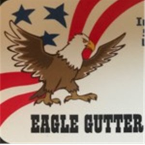 Eagle Gutter Md Logo