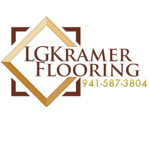 L G Kramer Flooring Cover Photo