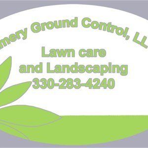 Emery Ground Control, LLC Logo