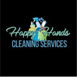 Happy Hands Cleaning Services LLC Logo