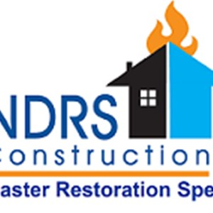 NDRS Construction Inc. Logo
