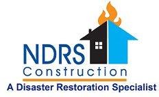 NDRS Construction Inc. Logo