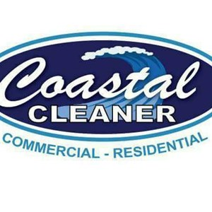 Coastal Cleaner Logo