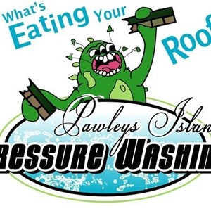 Pawleys Island Pressure Washing Cover Photo